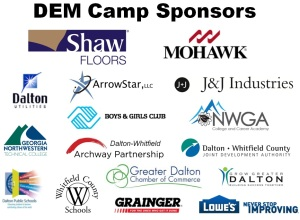 DEM Sponsors