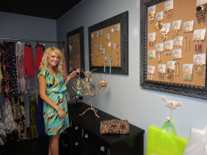 Summer Shops at Blush