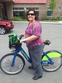 Penny Bike Chattanooga